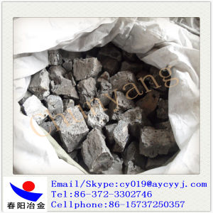 Nitrided Ferro Chrome Export to South Korea / N-Crfe for Steelmaking pictures & photos