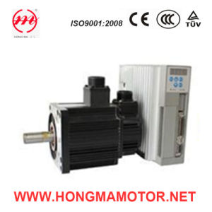 5.5kw Three Phase Synchronous Servo Motor (150ST-L27020A) pictures & photos