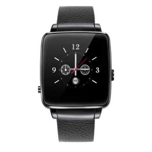 Curved Screen Smart Watch with SIM Card Slot (X6) pictures & photos