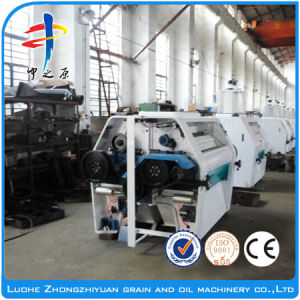 80 T/D Full Automatic Wheat / Corn Flour Mill Machine with The High Quality pictures & photos