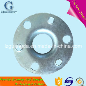 High Precision Custom Galvanized Metal Stamping Parts with ISO9001 pictures & photos