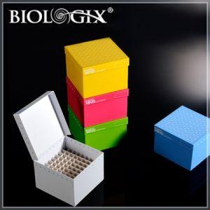 3 Inch Premium Cardboard Freezer Boxes