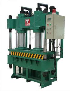 Four Column Hydraulic Molding Press (TT-SZ200T) pictures & photos