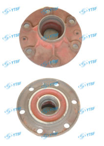 High Quality Dfac Truck Parts Front Wheel House pictures & photos
