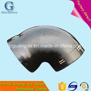 OEM Sheet Metal Pipe Bending Parts for Home pictures & photos