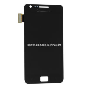 for Samsung I9100 Galaxy S Ii Complete Digitizer LCD Screen Assembly