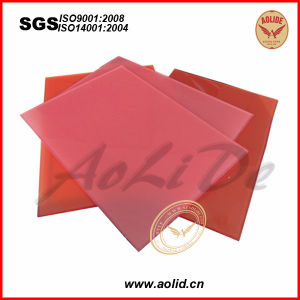 2.54mm Analog Photopolymer Printing Plate pictures & photos