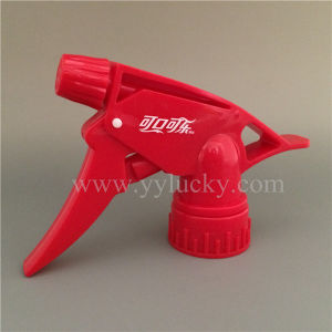 Sprayer Pump Nozzle for Drink Bottle pictures & photos