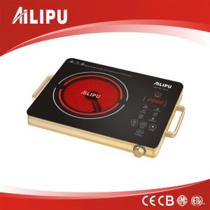 CE/CB Approval Halogen Infrared Cooker pictures & photos