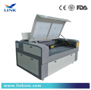 China High Quality CO2 Laser Cutting Machine