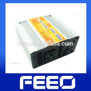 CE Certificate DC12V to AC220V Solar 150W/300W Grid Tie Inverter pictures & photos