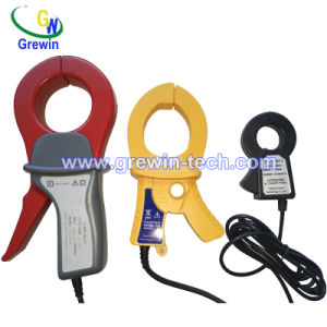 0.5-1000A Clamp on CT 100mv/a pictures & photos
