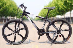 "New Fashion Aluminum Mountain Bike, 26"" 21sp (AFT-MB-075)"