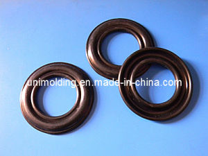 Standard and Custom Rubber Seals/NBR HNBR EPDM Silicone Rubber Washer Seal pictures & photos