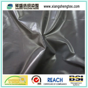 Calendering Polyester Pongee Fabric for Down Garment pictures & photos