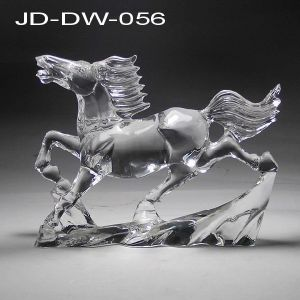 Crystal Animal Decoration Gift pictures & photos