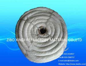 Ceramic Fiber Rope - Round Braided 1260c pictures & photos
