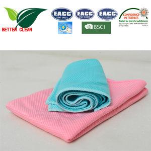 Microfiber Cleaning Cloth, Diamond Cloth