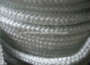 Ygt102 Texturized Glass Fiber Rope pictures & photos