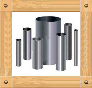 ASTM201 304 316 Round Stainless Pipe pictures & photos