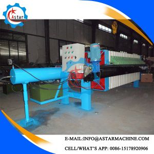 Use in Paper Factory Sewage Dewater Machine pictures & photos