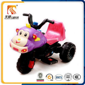 Three Wheel Chinese Kids Electric Motorcycle Factory Sale pictures & photos