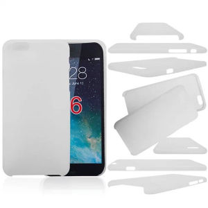 5.5 Inch Ultra Thin Hard PC Case for iPhone 6 Plus pictures & photos