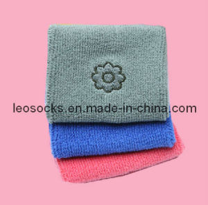 2014 Sport Cotton Embroidery Handband (DL-WB-18) pictures & photos