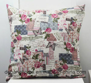 Hot Sale Decorative Pillow Home Cushion pictures & photos