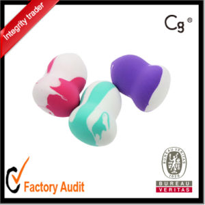 Latex Free Colorful Mulitifuction-Purpose Blending Sponge pictures & photos