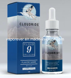 High-Quality OEM E Cigarette Liquid Ejuice with New Bottles Sigelei Innokin Smok Aspire Emili Kangertech Justfog pictures & photos