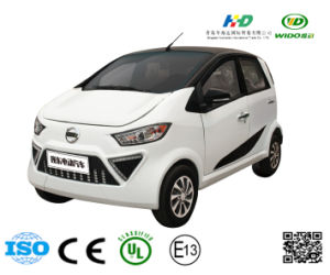 Smart & Smooth Electric Car/Battery Car