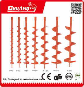 Ground Drill Bit /Auger Drill Bit pictures & photos