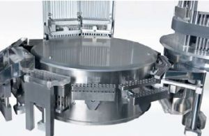 Njp-2000b High Speed Capsule Filling Machine pictures & photos