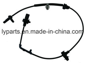 Auto Parts ABS Wheel Speed Sensor for Honda CRV pictures & photos