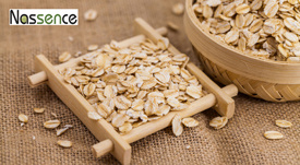 Liquid Barley Malt Extract for Cereal and Breakfast Cereal, Oatmeal