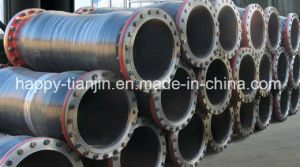 150psi 200psi 250psi 300psi Oil Water Suction Hose Pipe (S&D) pictures & photos