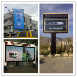 High Brightness LED Module Lightbox for Advertisement pictures & photos