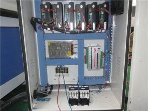 Bouble-Spindle CNC Engraver Router 1325 (FM-1325S) pictures & photos