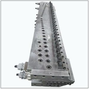 China Plastic PP Sheet Extruder Machinery pictures & photos