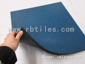 Crossfit Rubber Flooring/Indoor Rubber Flooring