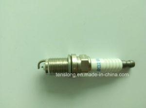 High Quality Auto Parts Iridium Spark Plug for Mazda Zj46-18-110