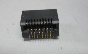 Mini PCI Socket Connector H=4.0mm 52p pictures & photos