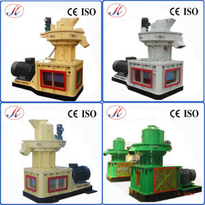 Wood Biomass Pellet Mill pictures & photos