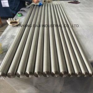 Gr2 Industrial Titanium and Titanium Alloy Bar pictures & photos