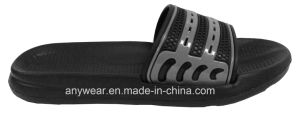 Men EVA Injection Shoes Slippers (815-2577) pictures & photos