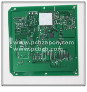 Fr-4 Double Side Hal LEED Free PCB Board pictures & photos