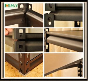 Boltless Rivet Storage Rack Mjy-As01 pictures & photos