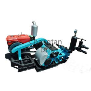 Drilling Water Pump (BW-250)