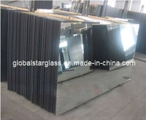 Silver Glass Mirror, Aluminum Glass Mirror, Copper Free Glass Mirror, Safety Mirror, Beveled Glass Mirror pictures & photos